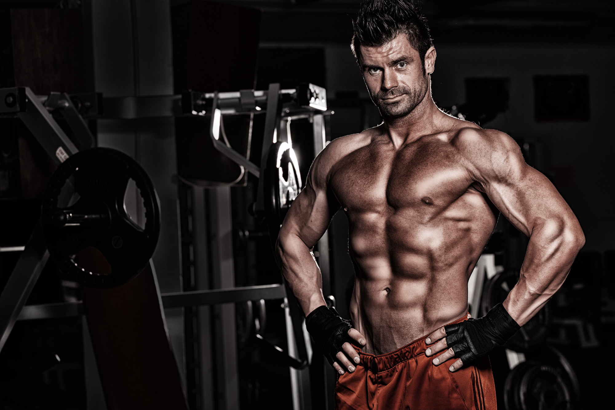 Natural Testosterone Support