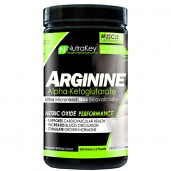 Nutrakey Arginine Powder - 500 Grams