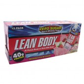 Labrada Nutrition Lean Body RTD 12 - 17 Fl. Oz. Cartons