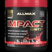 Allmax Nutrition Impact Igniter, 20 Servings