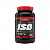 Myogenix Iso Whey Protein Isolate - 2 Lb.