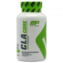 Muscle Pharm CLA Core, 90 Capsules