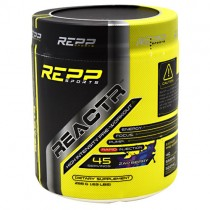 Repp Sports REACTR, 45 Servings
