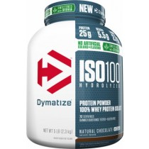 Dymatize Iso-100 Natural 5 Lbs.