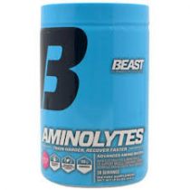 Beast Sports Nutrition Aminolytes, 30 Servings