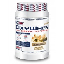 EHP Labs Oxywhey, 2 Lbs.