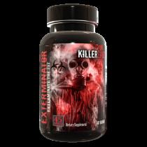 Killer Labz Exterminator, 45 Capsules