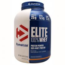 Dymatize Elite 100% Whey Protein 5LB