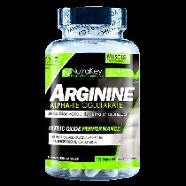 Nutrakey Arginine 100 Capsules