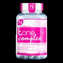 Nutrakey Tone-Complex, 120 Capsules