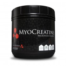 Myopharma Myocreatine, 100 servings