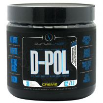 Purus Labs D-Pol Powder, 30 Servings