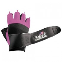 Schiek Sports Model 540P Lifting Gloves