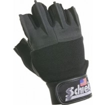 Schiek Sports Model 530 Lifting Gloves