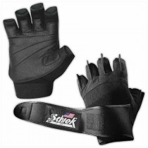 Schiek Sports Model 540 Lifting Gloves