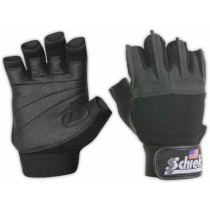 Schiek Sports Model 520 Lifting Gloves