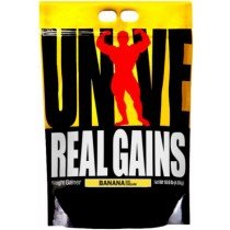 Universal Nutrition Real Gains, 10.6 Lbs