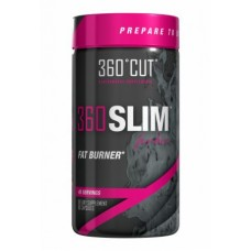 360Cut Slim For Her, 90 Capsules