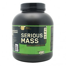 Optimum Nutrition Serious Mass - 6 Lbs.