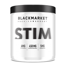 Blackmarket Labs - Stim - 30 Servings