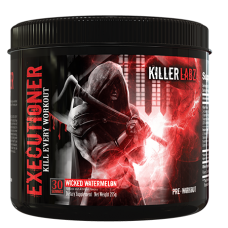 Killer Labz Executioner, 30 Servings