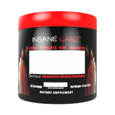 Insane Labz No Name, 35 Servings