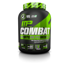 MusclePharm Combat Powder - 4 Lbs.